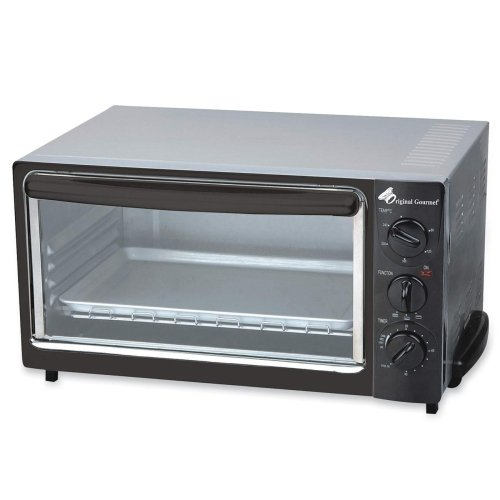 Get reviews on all the best toaster oven: Multi-Function Toaster Oven ...