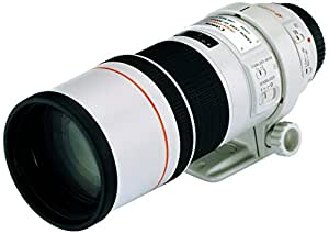 Canon EF Téléobjectif 300 mm f/4.0 L IS USM
