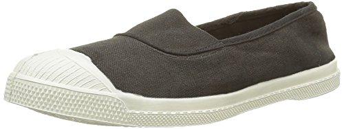 BensimonF15002C158 - Sneaker Donna , Nero (Noir (835 Carbone)), 39