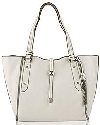 Jessica Simpson Womem\'s Sienna Tote Bag - Buff