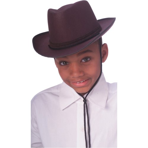 Child'S Costume Accessory Cowboy Hat front-69233