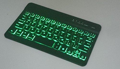 Ultra Slim Bluetooth Keyboard