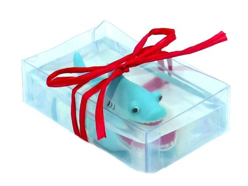 Shark Attack Toy Soap