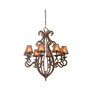 Moroccan Chandelier Lighting - Home  Garden - Compare Prices