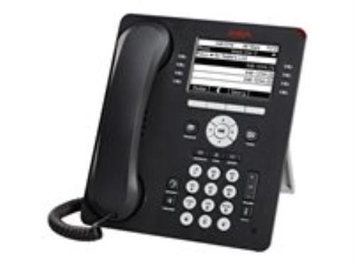Avaya 9608G Ip Telephone (Gigabit)