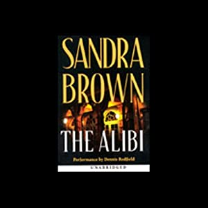 The Alibi | [Sandra Brown]