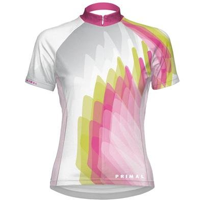Image of Primal Wear Women's Karisma Cycling Jersey - KARSJ60W (B007JYBJ8M)
