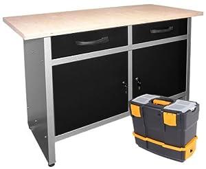 Ondis24 atelier servante outils meuble de rangement for Fourniture de cuisine professionnel
