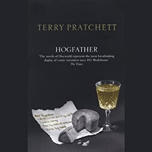 Hogfather: Discworld, Book 20 | [Terry Pratchett]