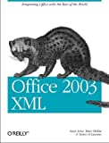 Office 2003 XML