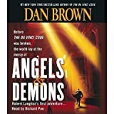 Angels & Demons [ABRIDGED] [AUDIOBOOK/AUDIO CD]