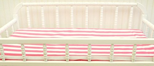 New Arrivals Changing Pad Covers, Spot on in Fucshia - 1