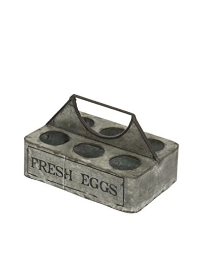Novità Home Organizador Fresh Eggs Sider Metal