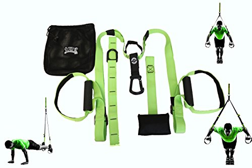 suspension-fitness-bands-green-full-body-home-gym-trainer-force-of-gravity-shreds-your-core-for-stre