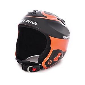 rossignol rk0c003 radical 9 casque de ski homme noir 58 cm. Black Bedroom Furniture Sets. Home Design Ideas