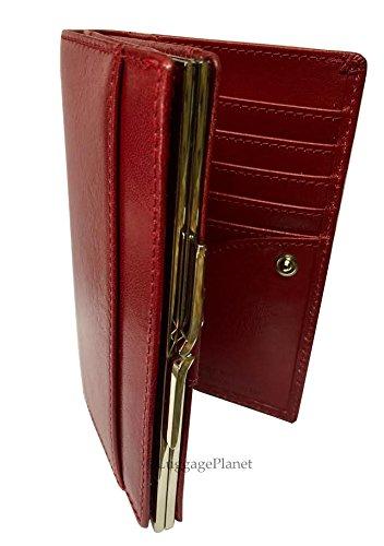 derek-alexander-medium-clutch-womens-leather-framed-wallet-red