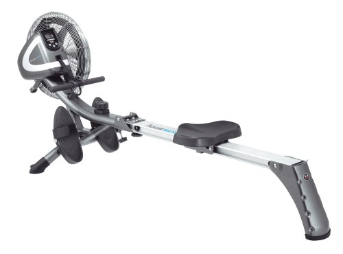 Body Sculpture BR2700 Foldable Fan Rower