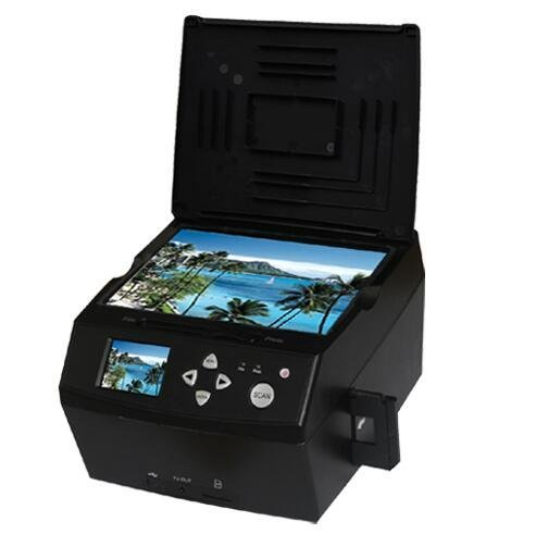 Emperor-of-Gadgets-14MP-Premium-Photo-Scanner-Film-Scanner-Now-Includes-Free-8GB-Memory-Card-Convert-Photos-and-Film-to-Digital-JPG-Files