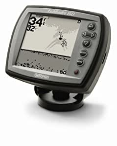 Garmin Fishfinder 140 with 4.7-Inch Display and Dual-Beam Transducer (Discontinued by ...