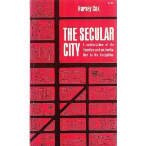 city cox essay harvey honor in in religion secular