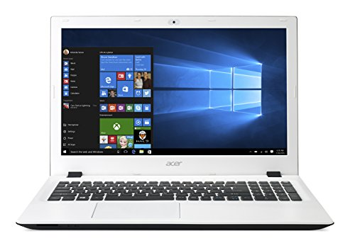 Acer Aspire E 15 E5-574G-52QU 15.6-inch Full HD Notebook - Cotton White (Windows 10)