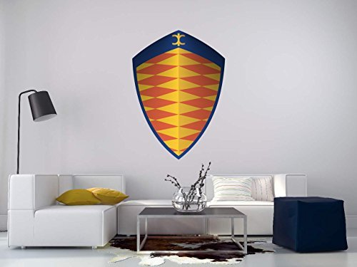 koenigsegg-shield-car-badge-wall-sticker-modern-decorative-lounge-bedroom-removable