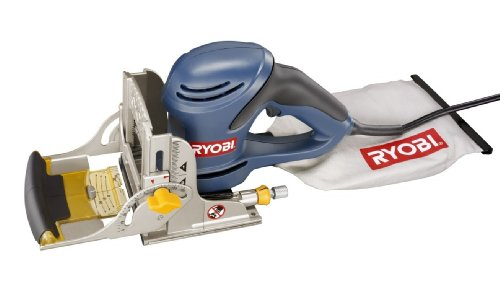 Great Features Of Factory-Reconditioned Ryobi ZRJM82K Biscuit Joiner
