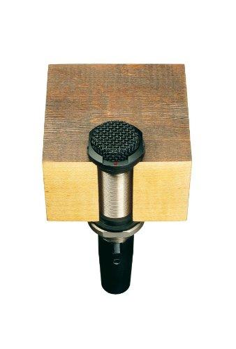 Audio Technica Es947 Unidirectional Boundary Microphone