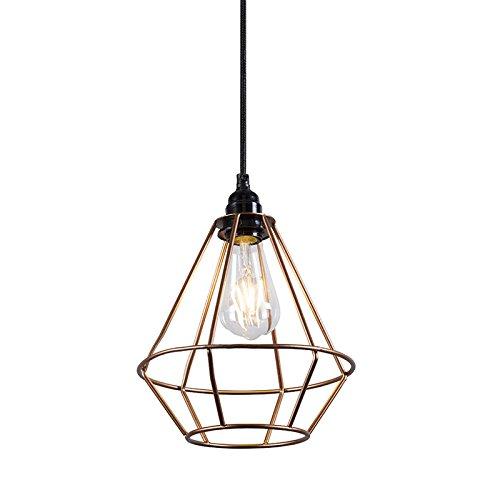 qazqa-lampada-a-sospensione-frame-luxe-b-design-moderno-metallo-rame-tondo-adatto-per-led-e27-max-1-
