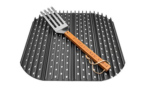 GrillGrates for the Big Green Egg XL and 26 75 Weber Kettle