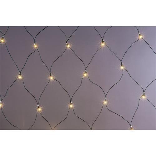 Twinkle Lights mit Steuergerät warmweiß für  außen LED Lichterkette 80 flg