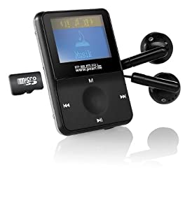 PEARL Mini-MP3-Player