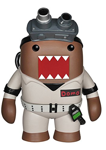 Funko POP Ghostbusters: Ghostbuster Domo Action Figure