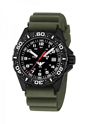 KHS Tactical orologio uomo Reaper KHS.RE.DO