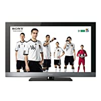 Sony Bravia KDL-55EX505 LCD Fernseher (139,7 cm (55 Zoll), Full-HD, Motionflow XR 100Hz, DVB-T/ DVB-C/ DVB-S2) schwarz