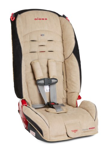 Diono Radianr100 Convertible Car Seat, Dune front-386730