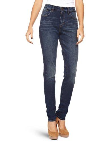 Levi's Hi Rise Skinny Women's Jeans Blue Torch W32INxL32IN