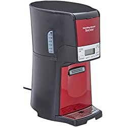Hamilton Beach BrewStation 12-Cup Dispensing Coffeemaker (48466-MX)