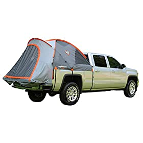 Rightline Gear (110770) 6' Compact-Size Truck Bed Tent