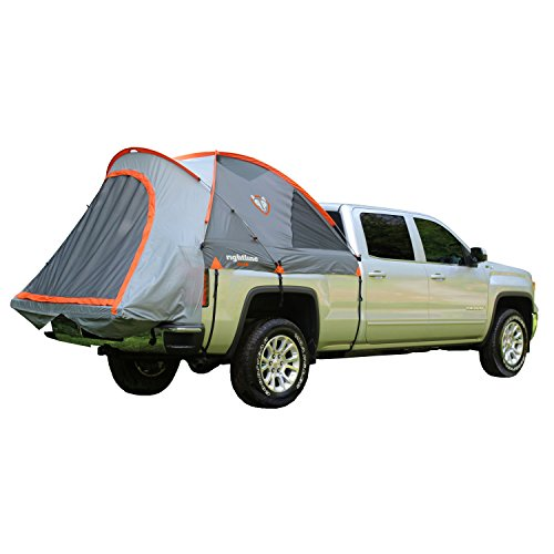 Rightline Gear 110750 Full-Size Short Truck Bed Tent 5.5' (Camper Slide Tape compare prices)
