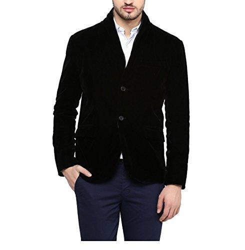 Yepme Men's Polyester Blazers – YPMBLZR0008-$P