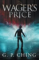 Wager's Price (Soulkeepers Reborn) (Volume 1)
