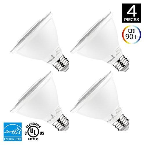 Hyperikon PAR30 LED Bulb, Short Neck (L: 3.6