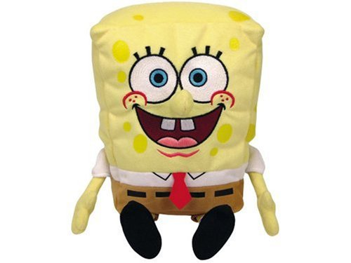 Best Spongebob Toys For Kids : Soft toys spongebob uk