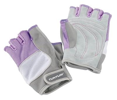Tunturi Women's Weight Lifting Gloves - Medium from Tunturi