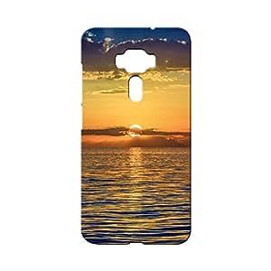 BLUEDIO Designer Printed Back case cover for Asus Zenfone 3 (ZE552KL) 5.5 Inch - G2299