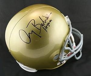 Gary Beban SIGNED UCLA Bruins F S Helmet + 67 Heisman AUTOGRAPHED - PSA DNA Certified... by Sports+Memorabilia