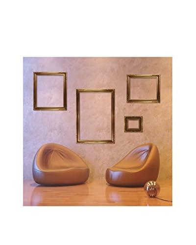 Florentine Gold Frame
