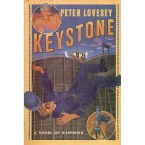 Keystone - Peter Lovesey