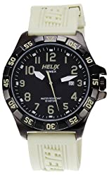 Helix Trigger Analog Black Dial Mens Watch - 07HG03